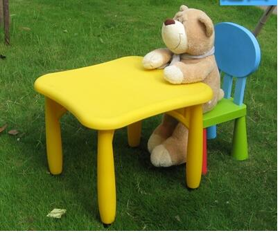 Table children chairs * children study desk. Where's the plum blossom the arkhangelsk study