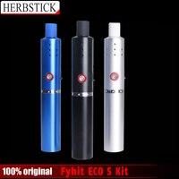 New Original Herbstick Eco Ciggo Vaporizer Dry Herb Airflow Hole 2200mah Mini Vape Pen Style VS