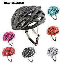 GUB SV6 New Ultralight Cycling Helmet Integrally-Molded Road Mountain MTB Bike Bicycle Helmet Free Shipping