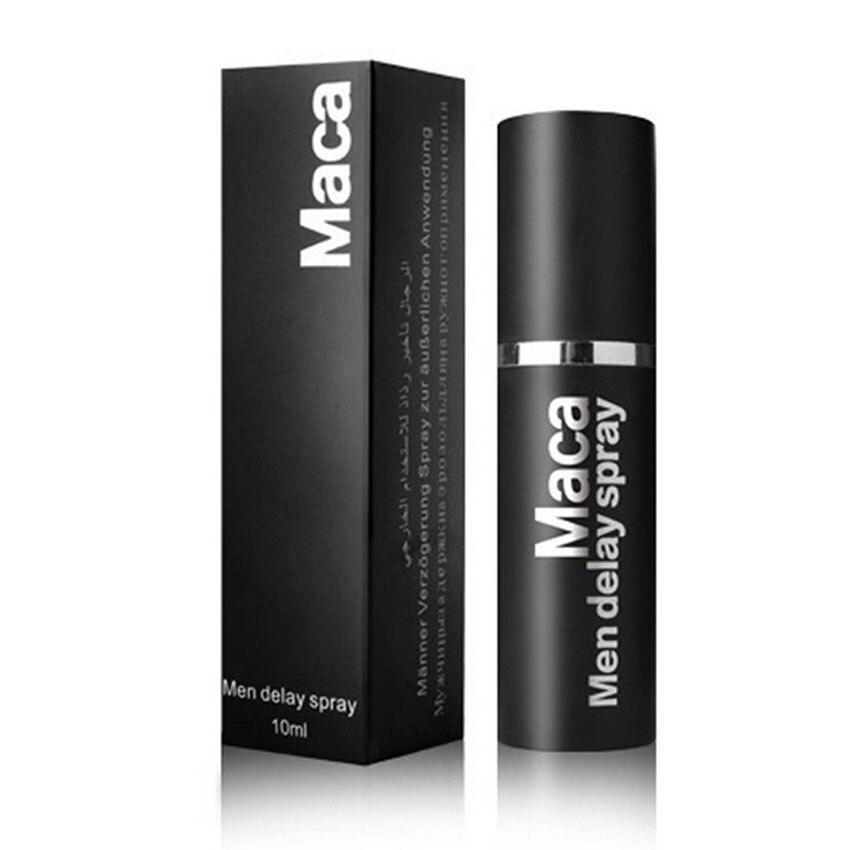 Maca Delay Spray for Men
