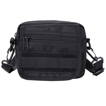 New 1 piece Outdoor  Military Tactical Molle EDC Universal S