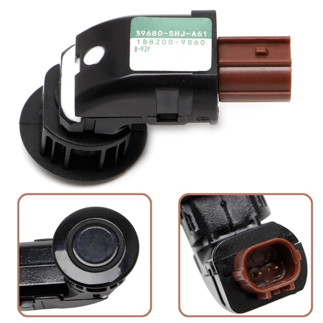 39680 SHJ A61 PDC Parking Sensor For Honda CR V 2007 2008 2009 2010 2011 201