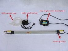 """Máquina de doblado en caliente de placas orgánicos, 23 """"(60 cm) Acrílico máquina Dobladora de placas de plástico, PVC placa de Plástico Dispositivo de Flexión"""