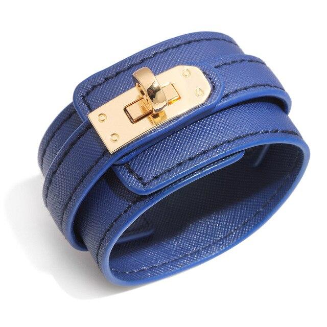 DD Leather Bracelet...