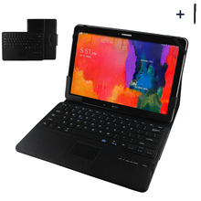 12inch Tablet Universal Wireless Bluetooth Keyboard Case For ASUS Lenovo Huawei Acer 12 Tablet Flip Leather