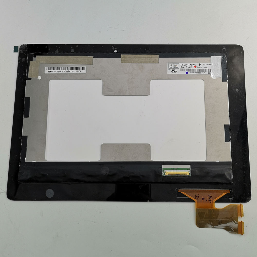 10.1 For Asus MeMo Pad Smart ME301 ME301T K001 TF301T LCD Display Touch Screen Digitizer Assembly Glass 5280N VERSION10.1 For Asus MeMo Pad Smart ME301 ME301T K001 TF301T LCD Display Touch Screen Digitizer Assembly Glass 5280N VERSION