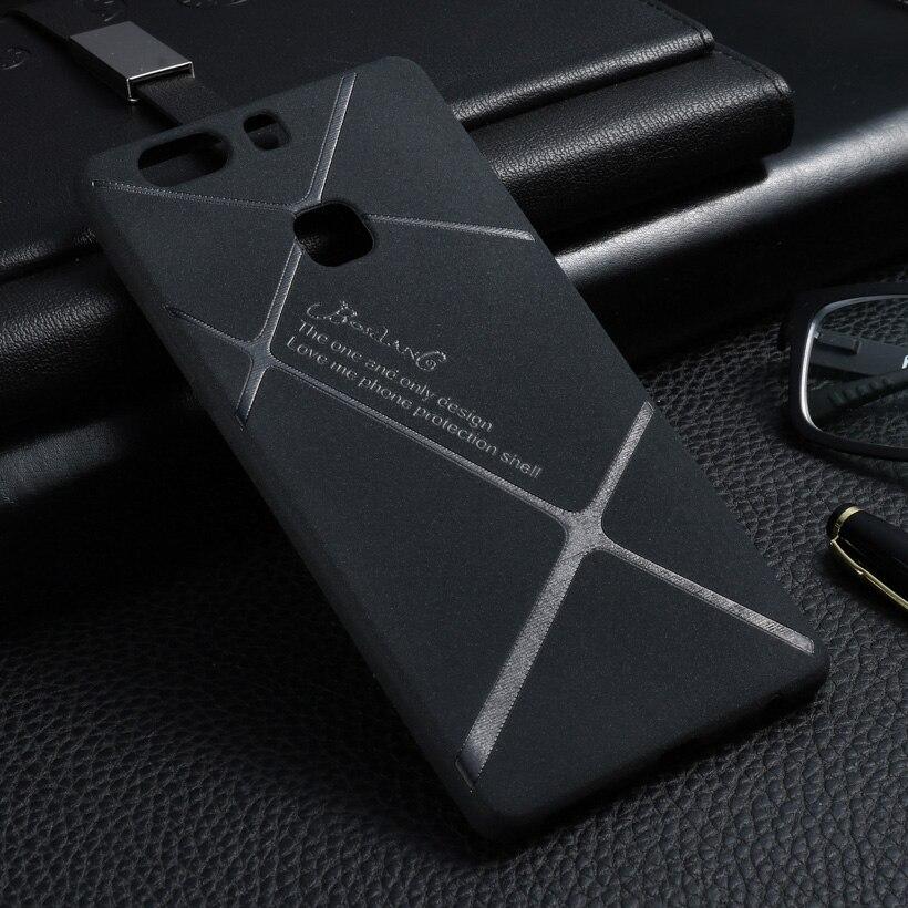 Caso de la Cubierta Del Teléfono de TPU suave Para Huawei P9 Plus VIE-L09 (solo