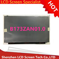 "100% test UHD 4K LCD Screen B173ZAN01.0 17.3"" for Clevo P870DM 3840x2160 Wideview 100%NTSC"