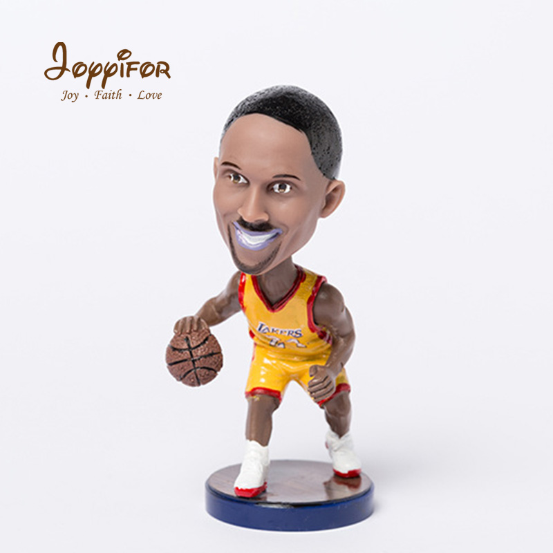cbb3d31be0c Detail Feedback Questions about Joyyifor NBA Super Star Player ...