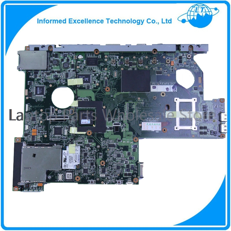 For ASUS A8TM Laptop Motherboard System Board all functions Work Good