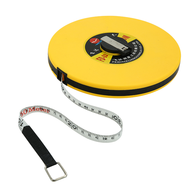 Aliexpress.com : Buy Tape Measure 50 meter Ruler measuring ...