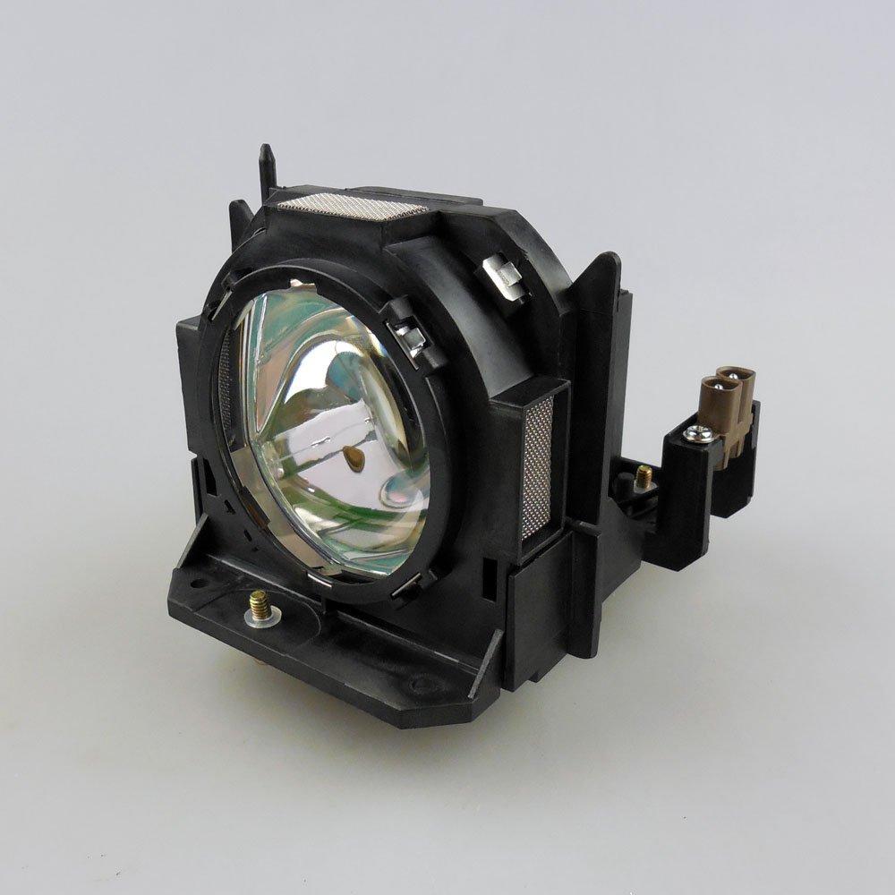 ET-LAD60A  Replacement Projector Lamp with Housing  for  PANASONIC PT-D6000 / PT-DW6300 / PT-DZ6700 original projector lamp et lab80 for pt lb75 pt lb75nt pt lb80 pt lw80nt pt lb75ntu pt lb75u pt lb80u