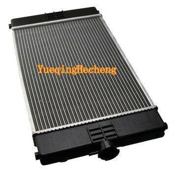 U45506580 radiador TPN440 para 404C-22 403C-15 404D-22 403D-15 del motor