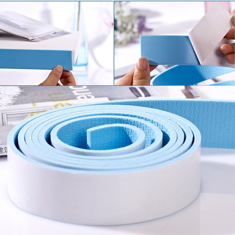 Baby Safety Table Desk Edge Guard Strip Home Cushion Guard Strip Safe Protection Children Bar Strip Soft Thicken For Children