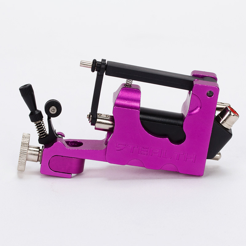Tattoo Machine Set Electric Tattoo Machine Gun Alloy Stealth 2.0 Rotary Tattoo Machine Permanent Makeup Machine Liner&Shader 35000r import permanent makeup machine best tattoo makeup eyebrow lips machine pen
