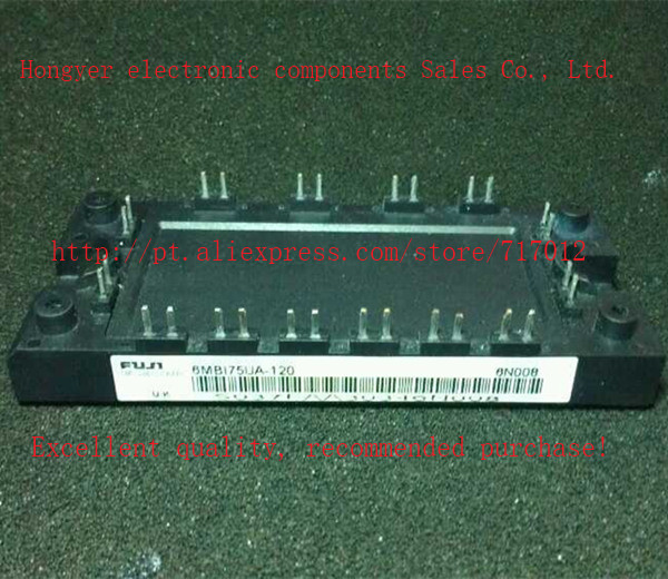 ФОТО Free Shipping 6MBI75UA-120 IGBT Power module:75A-1200V,Can directly buy or contact the seller