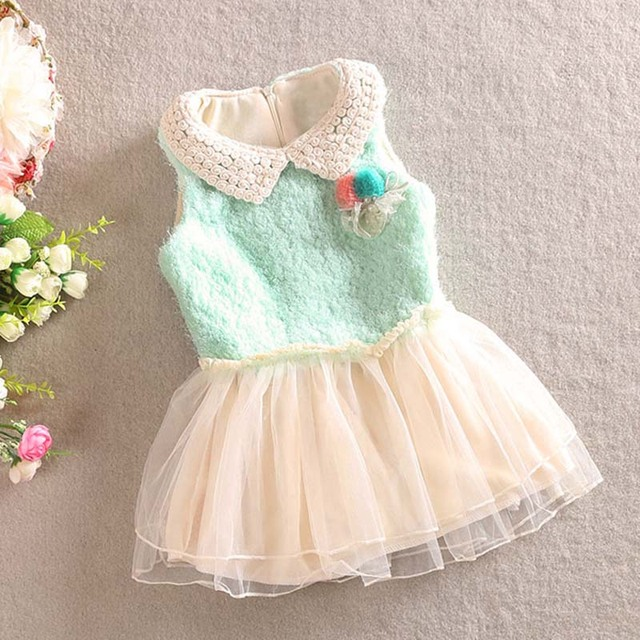 Aliexpress Buy New Beautiful Baby Girls winter