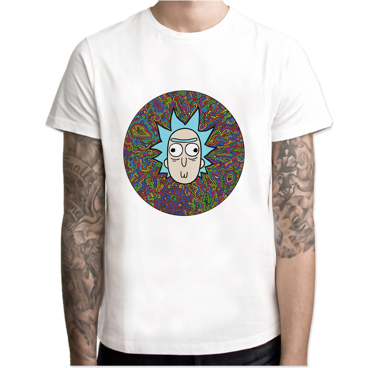 Online Get Cheap Psychedelic T Shirts -Aliexpress.com | Alibaba Group