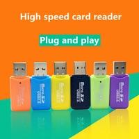 Tf card reader 5/4