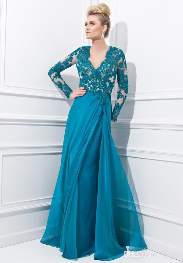 Compare Prices on Teal Evening Gowns- Online Shopping/Buy Low ...