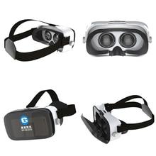 GEEKBOY G1กระดาษแข็งVR BOX II 2.0รุ่นVRเสมือนความเป็นจริงบลูทูธควบคุม3Dแว่นตาสำหรับมาร์ทโฟนA Ndroid IOSสำหรับiphone