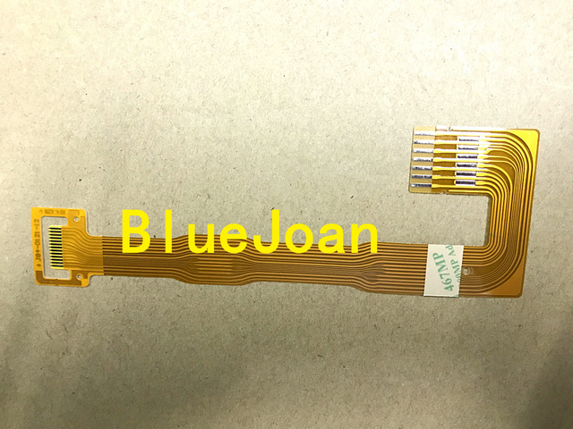 Original new Ke wood flex cable J84 0121 12 For CAR AUDIO KDC 9090R KDCV 6090R KDCM 9021 KDCPSW 9521 J84012112