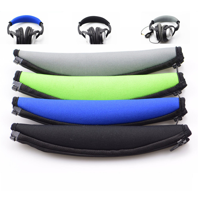 1 PC Foam Ear Pads Cushions Headband For BOSE QC15 QC2 QC25 QC35 Headphones High Quality 12.11