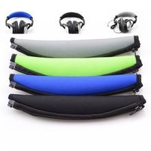 1 PC Foam Ear Pads Cushions Headband for BOSE QC15 QC2 QC25 QC35 Headphones High Quality 12.11 1 pair replacement ear pads for bose qc35 earpads memory foam headphone cusion cover for bose qc35 qc25 qc2 qc15 ae2 headset new