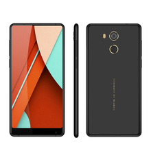 BLUBOO D5 PRO Mobile Phone 5.5inch Screen 3GB RAM 32GB ROM MTK6737 Quad Core Android 7.0 Camera 13.0MP 2700mAh 4G LET Smartphone