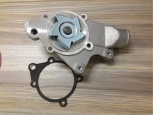 STARPAD For Cherokee 213 for a six-cylinder pump Modified car accessories