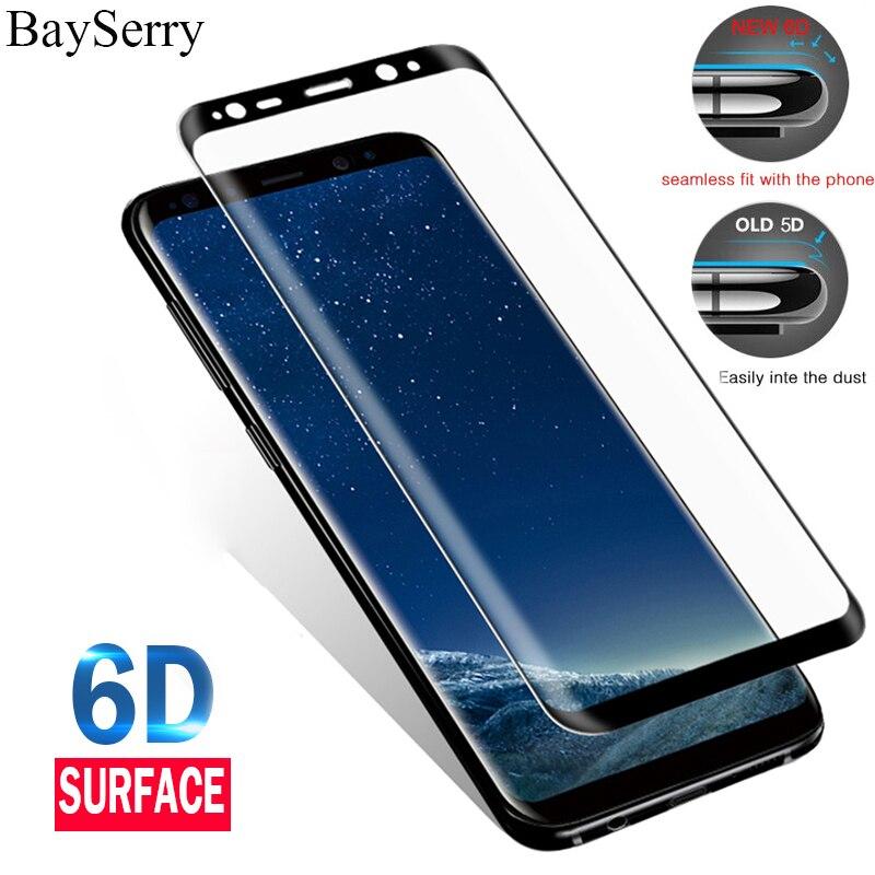 3D pełna pokrywa miękkie hydrożelowe Film do Samsung Galaxy S10 S8 S9 A8 Plus S7 krawędzi uwaga 9 8 A9 s10 Plus Lite 5G folia ochronna na ekran 14