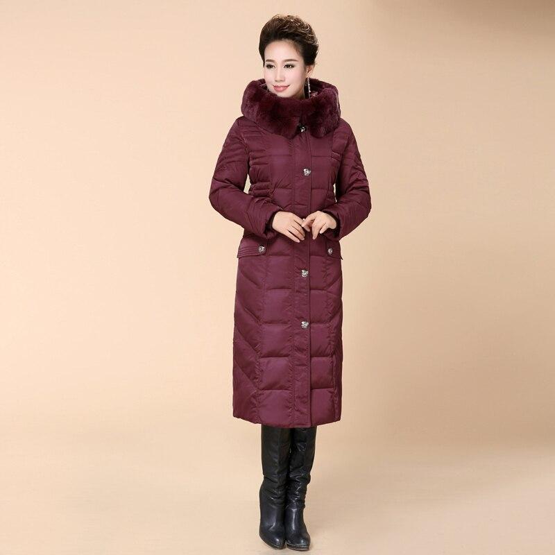 Online Get Cheap Ladies Warm Winter Coats -Aliexpress.com