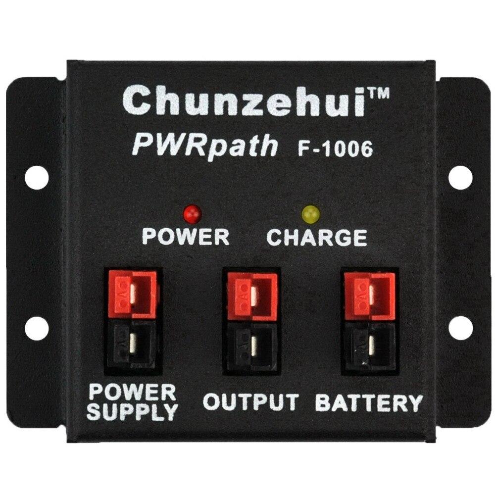 Chunzehui F-1006 Low Loss Power Gate PWRpath Module, PowerPath PWRgate.