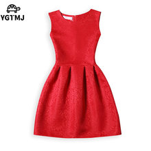 Size S 2XL 2017 New Spring Summer Autumn Women O neck Sleeveless Solid Color Appliques Ball