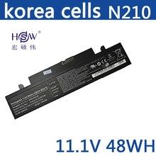 original Battery For SAMSUNG X318 X320 X418 X420 X520 Q328 Q330 N210 N218 N220 NB30 Plus AA-PB1VC6B AA-PL1VC6B