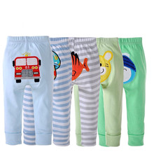 Goldbuddy 18 pieces/lot Busha Leggings Toddler Cotton