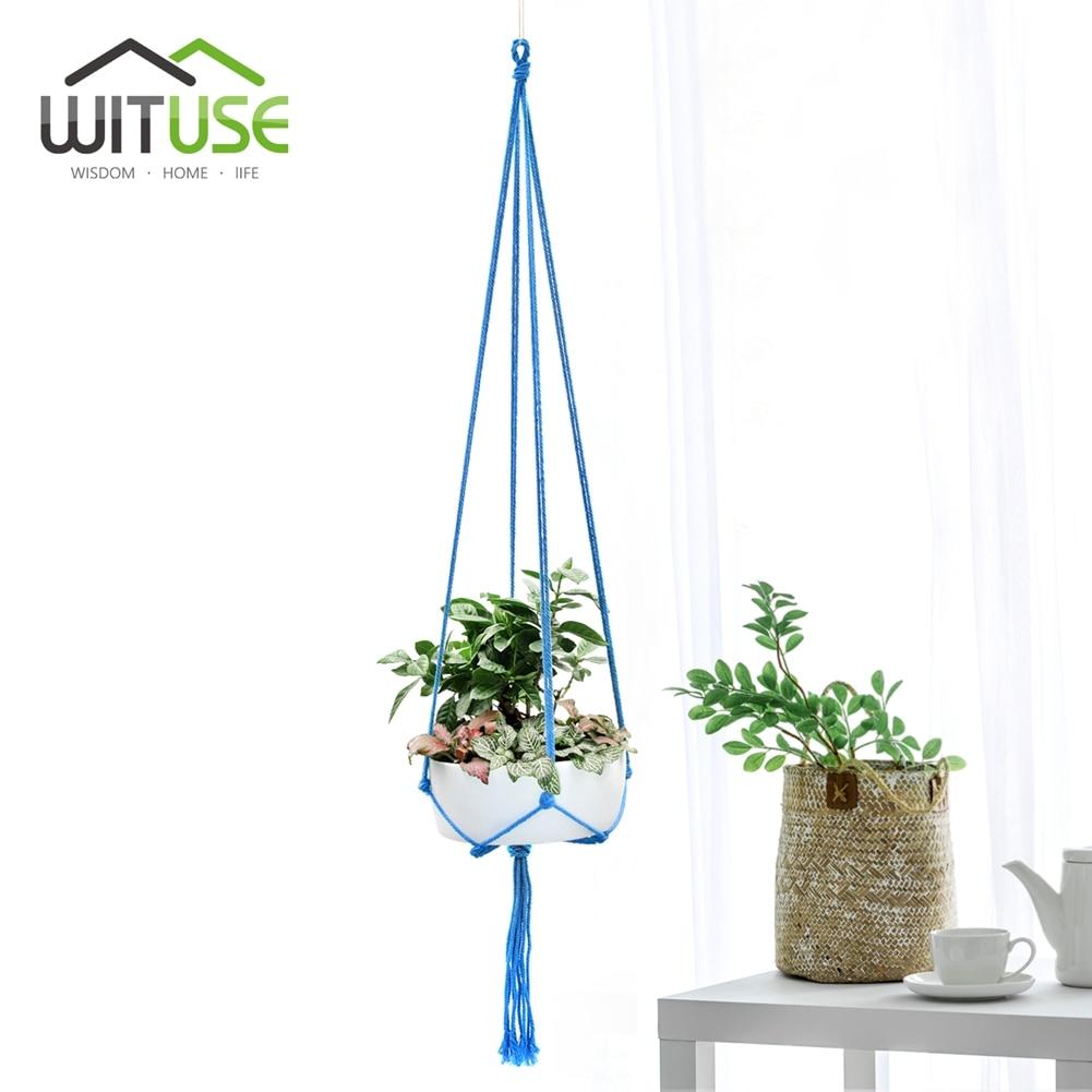 Medium Of Garden Plant Hangers