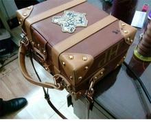 Harry Potter Platform 9 3/4 Trunk Handbag
