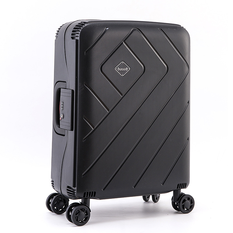 все цены на 20,24,28 Inch Rolling Luggage Travel Suitcase Boarding Case luggage Case Women Tourism Carry On Bag Trolley On Universal Wheels онлайн