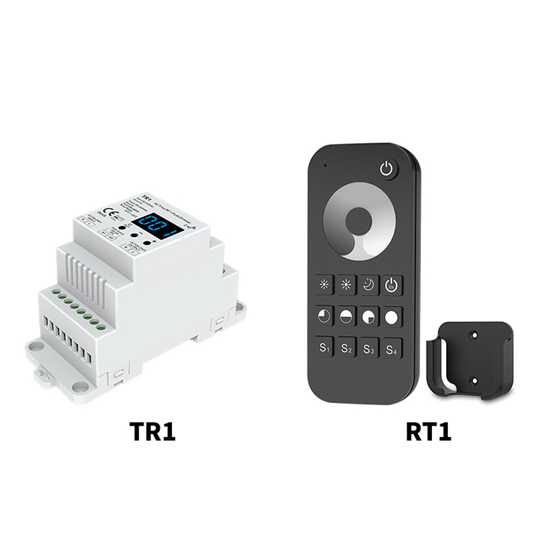RT1 and TR1
