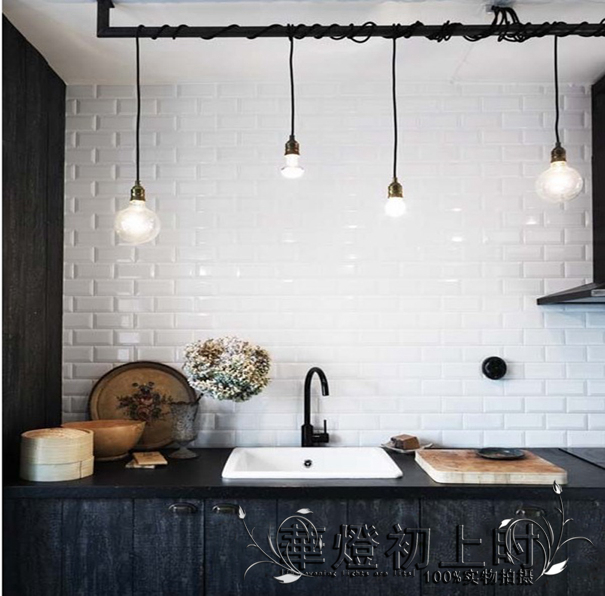 European retro bar table lamp pendant chandelier ceiling light european retro bar table lamp pendant chandelier ceiling light clothing creative personality simple industrial lighting fixtures mozeypictures Image collections