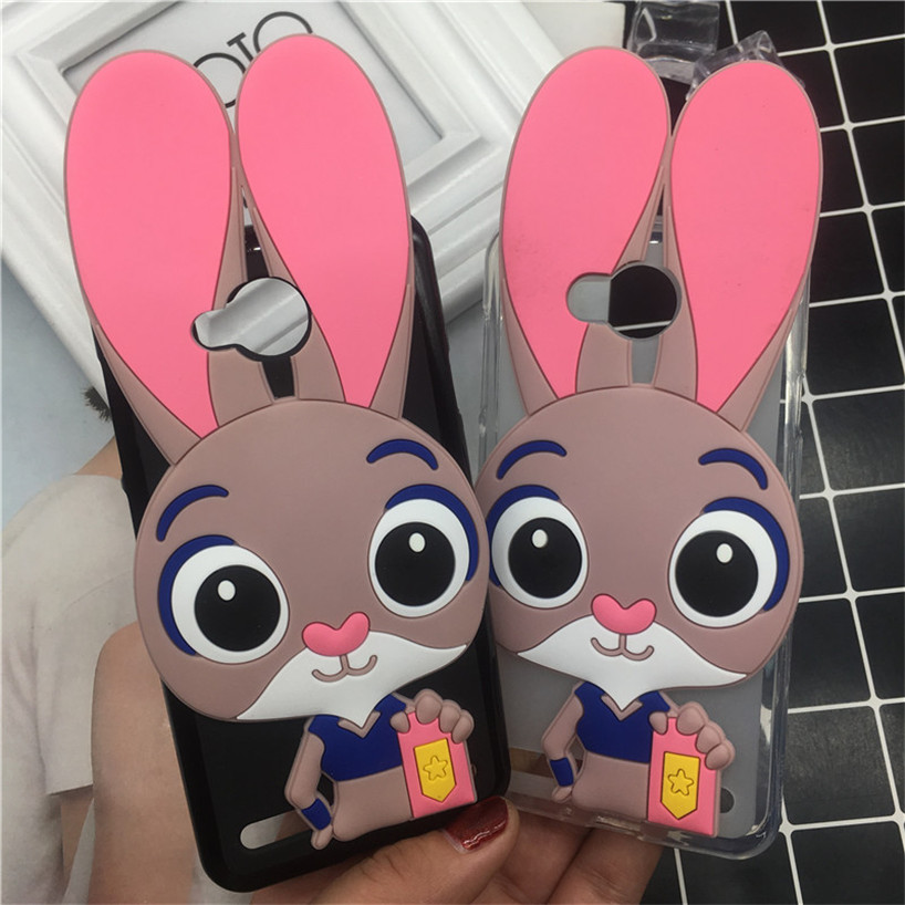 3D Cartoon Fundas for <font><b>Microsoft</b></font> Nokia <font><b>Lumia</b></font> <font><b>640</b></font> <font><b>Lte</b></font> Dual Sim N640 Back Cover Soft TPU Silicone Coque Cute Ultra Thin Phone Cases image