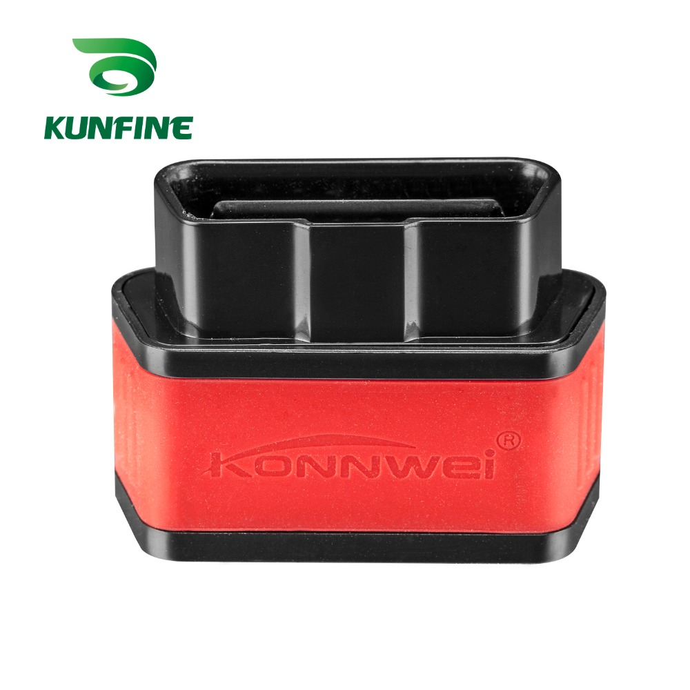 Auto Diagnostic Tool Car engine code Scanner Vehicle fault reader KF-A1189_8364