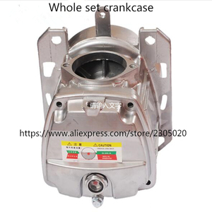 4500PSI PCP компрессор запасные части компрессор Картера весь комплект 1 шт./лот
