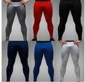 2013 new fashion men's sport tights. Wicking quick-drying fitness pants. Tight sweatpants