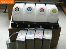 D5800 Bulk ink system with ARC chip for H P printer