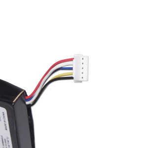 Image 5 - Hixon 1050mAh החלפת סוללה עבור Beats הגלולה 2.0 אלחוטי נייד bluetooth רמקול 7.4V ICP092941SH