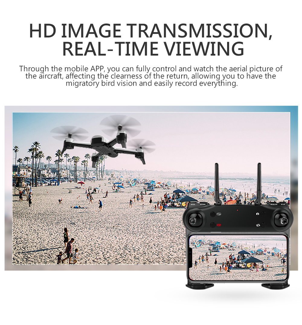 SG106 4K 1080P/720P Drone with Dual Camera and Wide Angle Optical Flow for Real-Time Aerial Video 25