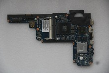 636944-001 For HP DM4-2000 Laptop motherboard 6050A2402401MB-A02 with 216-0809024 GPU Onboard DDR3 fully tested