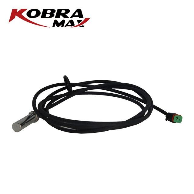 Sensor de velocidade da roda do abs do caminhão de kobramax para volvo renault 20528660